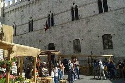 Dal 9 al 17 maggio  torna Serremaggio a Rapolano Terme