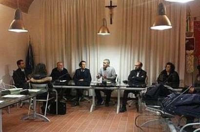 Firmato il protocollo d'intesa per la valorizzazione della via Lauretana Toscana
