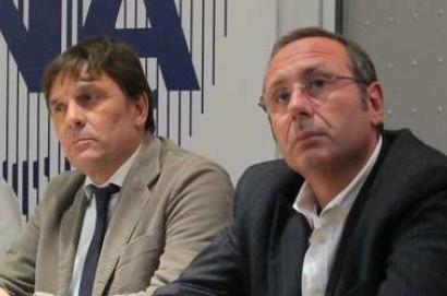 Il chiusino Alessandro Brilli è il nuovo direttore generale della Cna di Siena