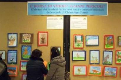 Chianciano: borse di studio ai ragazzi delle scuole in memoria di Gianni Pericoli