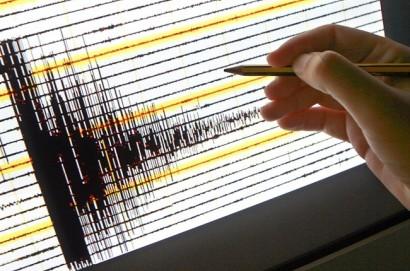 Scossa di terremoto nell'Italia centrale. Avvertita anche a Cortona
