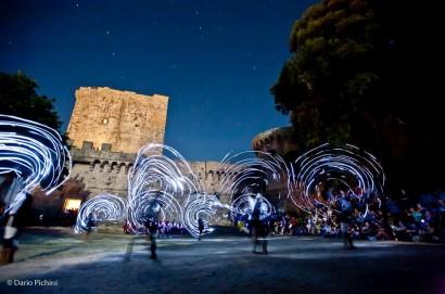 Le mille feste di Sarteano