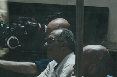 Lucignano ricorda Kiarostami
