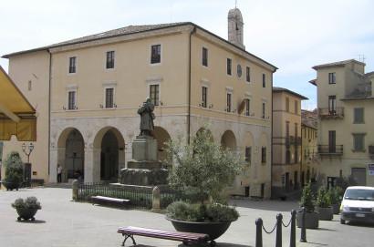 Festival di Musica da Camera a Sarteano