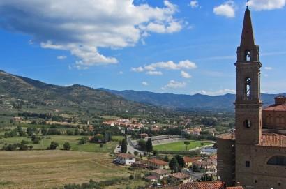 Incentivi alle nuove attività che si insedieranno nel centro storico di Castiglion Fiorentino
