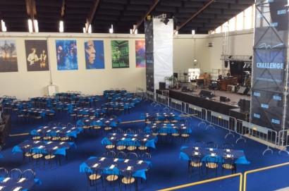 Torrita di Siena: destinazione Auditorium,  parte dei finanziamenti regionali per la cultura