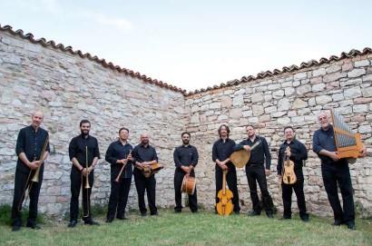 A Marciano la ricerca musicale medievale si fa spettacolo