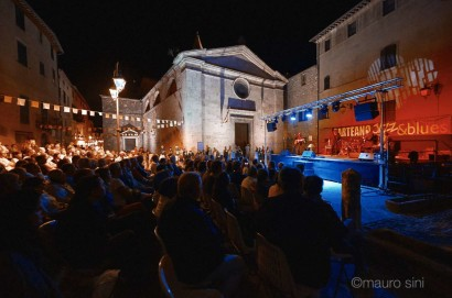 Grandi nomi per Sarteano Jazz & Blues