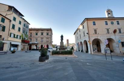 Prima unione civile a Sarteano