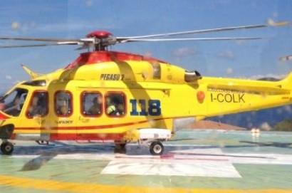 Incidente stradale a Castiglion Fiorentino, ferito un 60enne
