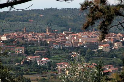 Monte San Savino: pacchetto lavori pubblici al via
