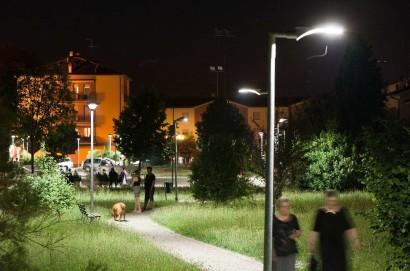 Nuova Gestione per l'illuminazione pubblica a Cortona