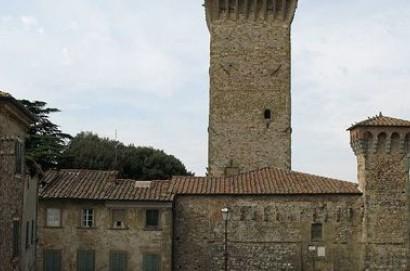Festa dell'olio a Lucignano