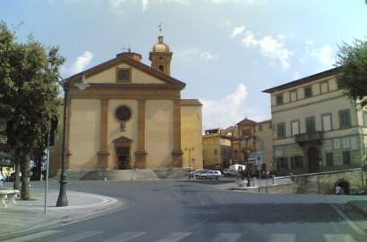 Sinalunga: Nuove Acque al lavoro per la nuova rete idrica di via Trento a vantaggio delle frazioni