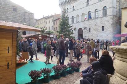 Natale a Montepulciano, dal 19 novembre 2016 all'8 gennaio 2017