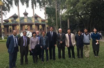 Due milioni di Euro dalla Cina per finanziare il restauro di San Girolamo