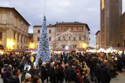 Montepulciano, ancora boom turistico, tutto esaurito per Capodanno