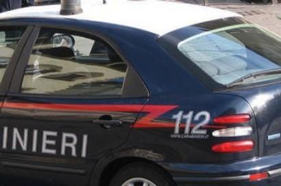 Rubano 3  quintali di rame a Foiano della Chiana, arrestati