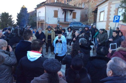Torrita di Siena: Fiera di Sant'Antonio Abate domenica 22 gennaio