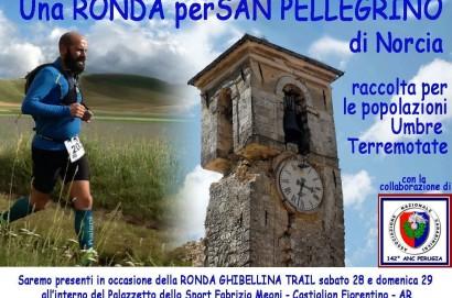 Ronda Ghibellina: mille i partenti provenienti da tutta Italia e oltre alpe. Sold out le strutture ricettive