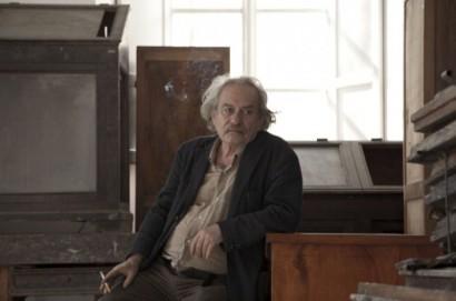 Cortona ricorda Jannis Kounellis amico e concittadino