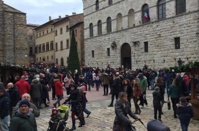 Nuova rete WiFi nel centro storico di Montepulciano, gratuita ed affidabile