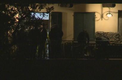 Omicidio a Lucignano: figlio spara al padre