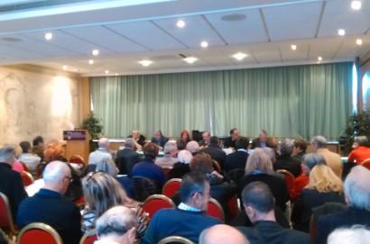 Aperto il 18° Congresso dei pensionati Cisl
