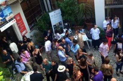 Valdichiana ad EXPO - il 7 luglio iniziativa con ospite Valerio Massimo Manfredi