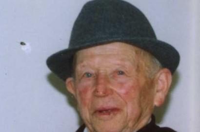 Giuseppe Rossi festeggia 104 anni