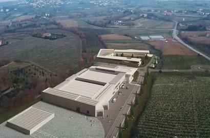 Al via cantiere per la Diakont, l'industria 4.0 sbarca a Lucignano