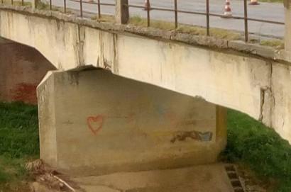 Chiusura del ponte sulla Sp27, interviene il consigliere provinciale Corei
