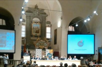 Assemblea annuale Banca Popolare di Cortona