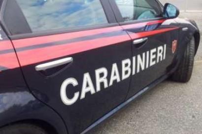 Ladri di monetine arrestati dai carabinieri