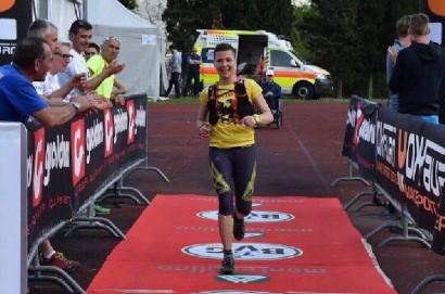 Trail: ancora trionfo per la foianese Tatiana Maccherini