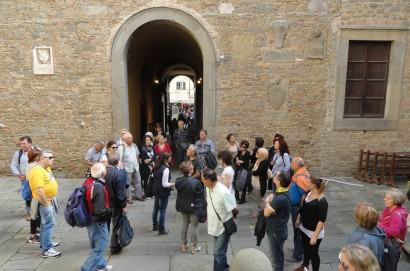 Turismo a Cortona tutti i numeri tra presenze e ospitalità