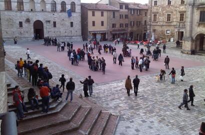 Turismo a Montepulciano: il ponte del 25 aprile conferma la crescita