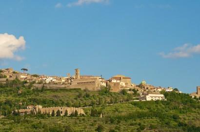 Difesa del suolo, in provincia di Arezzo interventi per 2,7 milioni di euro