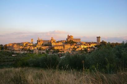 Merenda solidale alla Fortezza di Lucignano il 1 maggio