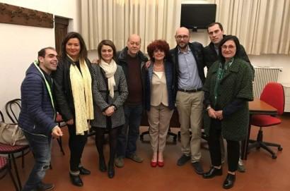 Cortona, la Valdichiana e la  provincia di Arezzo ha scelto ancora Matteo Renzi