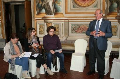 """Per alcuni decenni, tra il '500 ed il '600, la storia """"vera"""" passava da Montepulciano"""