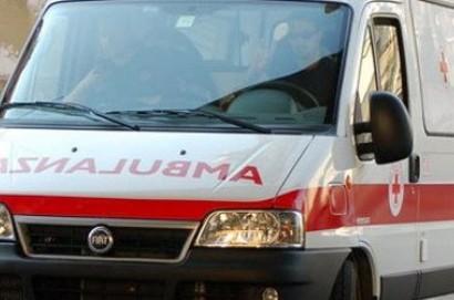 Incidente a Camucia, tre feriti
