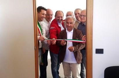 Bonifica in Valdichiana: inaugurata la sede