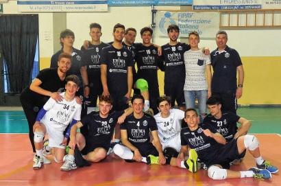 Domenica 21 maggio finale regionale U18 per i ragazzi  di Marcello Pareti
