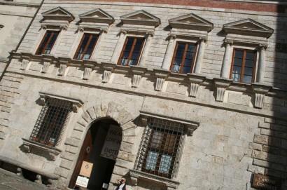 Sabato 27 maggio primo appuntamento per i 500 anni di Palazzo Contucci