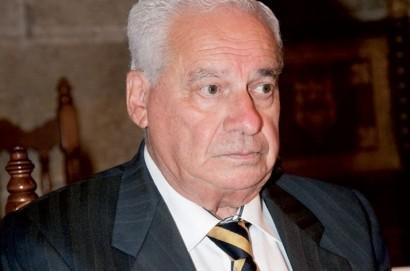 """E"""" scomparso il prof. Edoardo Mirri Lucumone onorario dell'Accademia Etrusca"""