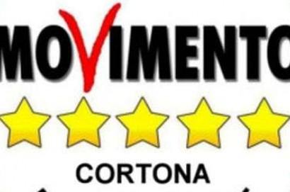 """M5 Stelle Cortona: """"Ato sud: un sistema che si rivela sempre più corrotto"""""""