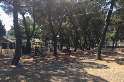 A Girolamo Presentini verrà intitolato il parco dei pini