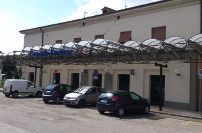 Stazione FS di Camucia:  Comune di Cortona firma accordo con RFI