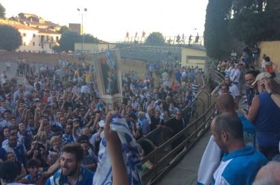 Il Cassero vince il Palio dei Rioni 2017